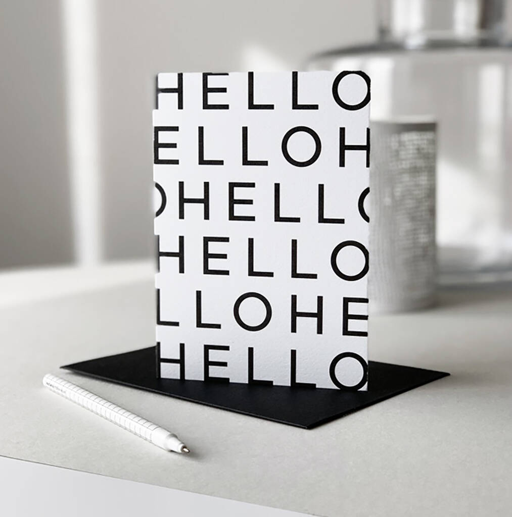 original_say-hello-greetings-card