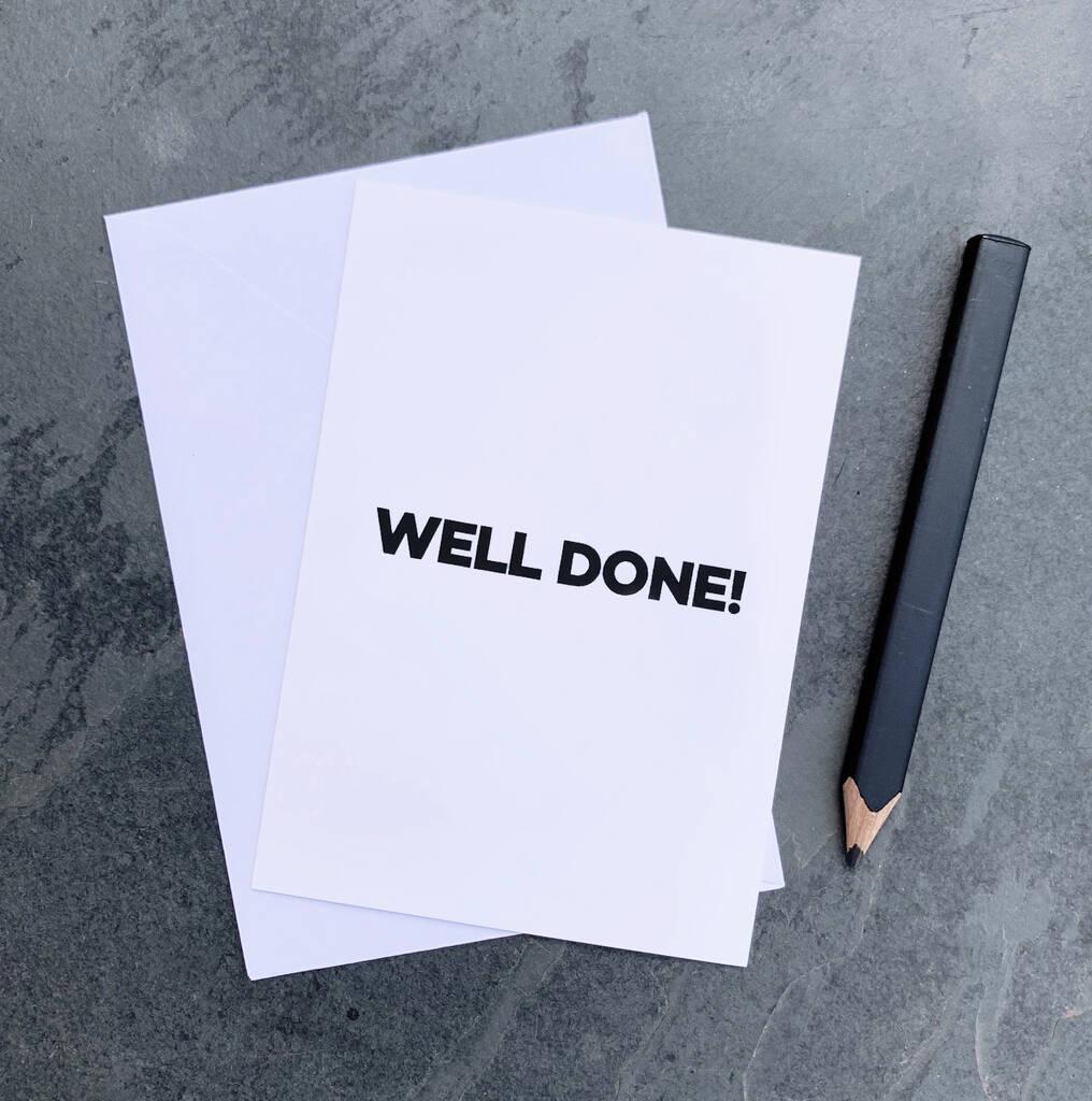 original_well-done-greetings-card