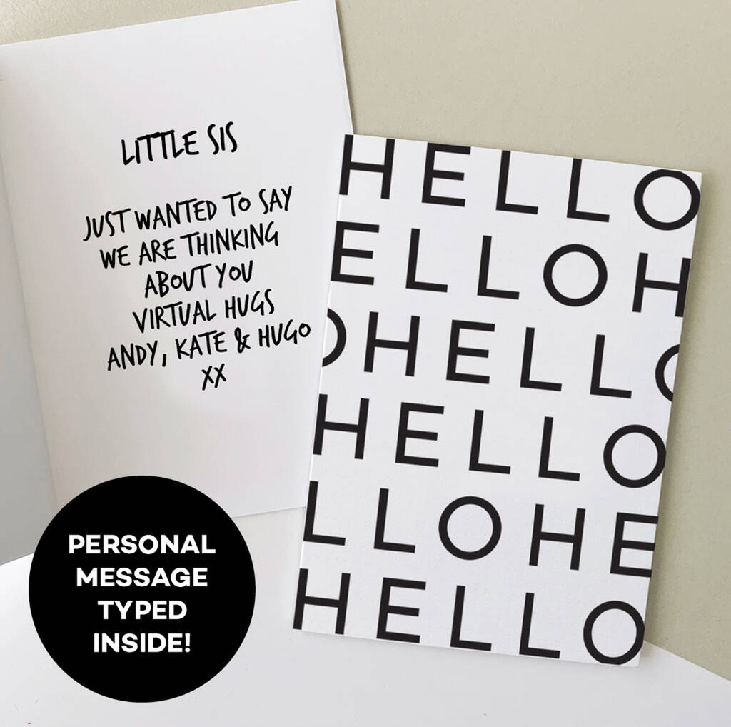 original_personalised-say-hello-greetings-card