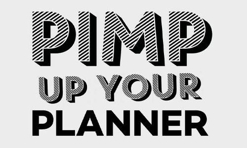 New Pimp Landing Page